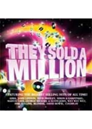 Various Artists - They Sold A Million (2 CD) (Music CD)