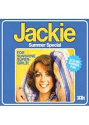 Various Artists - Jackie Summer Special (Music CD)