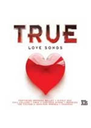 Various Artists - True Love Songs (3 CD) (Music CD)