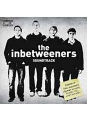 Various Artists - The Inbetweeners (2 CD) (Music CD)