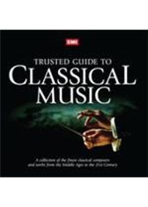 Trusted Guide to Classical Music (Music CD)