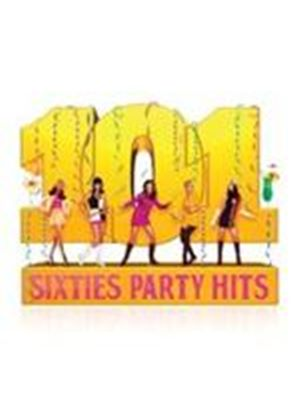 Various Artists - 101 60s Party Hits (Music CD)
