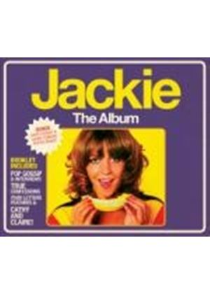 Various Artists - Jackie - The Album (3 CD) (Music CD)