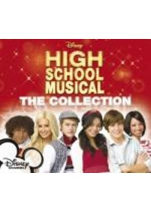 Various Artists - High School Musical - The Collection (Music CD)