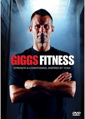 Giggs Fitness: Strength & Conditioning - Inspired By Yoga