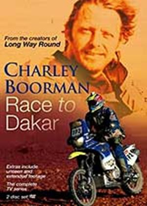 Charley Boorman - Race To Dakar (Two Discs)(DVD)