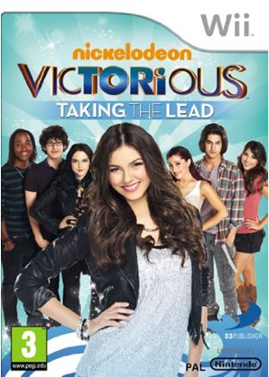 Victorious: Taking the Lead (Wii)