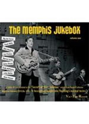 Various Artists - Memphis Jukebox Vol.1, The [Digipak] (Music CD)