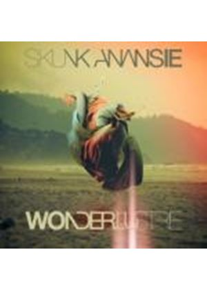 Skunk Anansie - Wonderlustre (Music CD)
