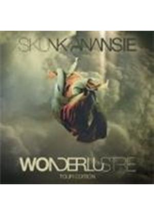 Skunk Anansie - Wonderlustre (Tour Edition) (Music CD)