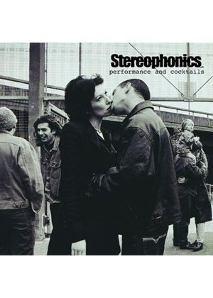 Stereophonics - Performance And Cocktails (Music CD)