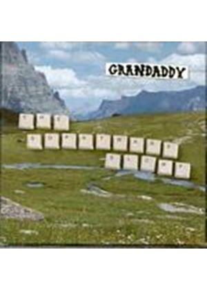 Grandaddy - Sophtware Slump (Music CD)