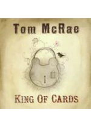 Tom McRae - King of Cards (Music CD)
