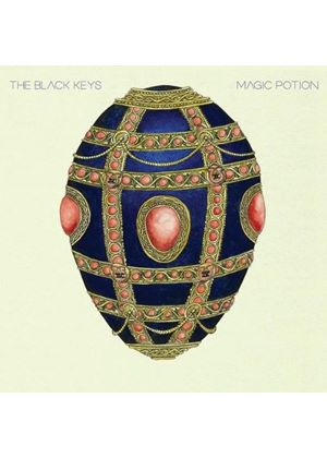 The Black Keys - Magic Potion (Music CD)