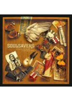Soulsavers - Soulsavers (Mark Lanegan) - Its Not How Far You Fall Its the Way You Land (Music CD)