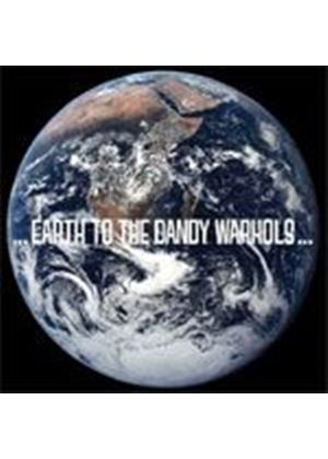 The Dandy Warhols - Earth To The Dandy Warhols (Music CD)