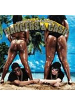 Spank Rock - Bangers And Cash EP (Music CD)