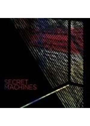 Secret Machines - Secret Machines (Music CD)
