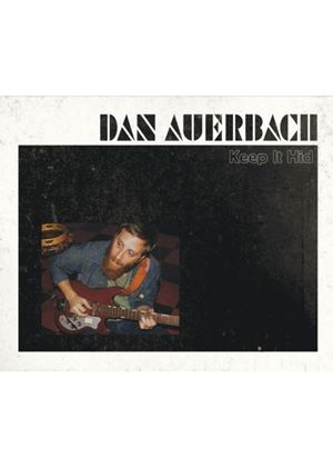Dan Auerbach - Keep It Hid (Music CD)