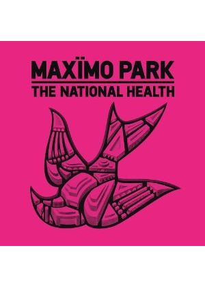 Maximo Park - National Health (Special Edition) (Music CD)