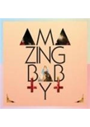 Amazing Baby - Rewild (Music CD)