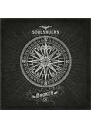 Soulsavers - Broken (Music CD)
