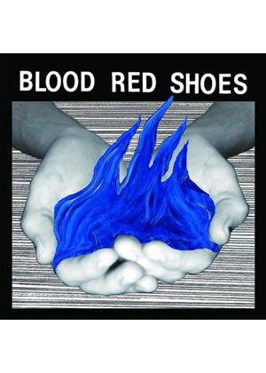 Blood Red Shoes - Fire Like This (Music CD)