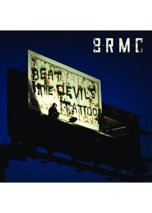 Black Rebel Motorcycle Club - Beat The Devil's Tattoo (Music CD)