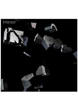 Interpol - Interpol (Music CD)