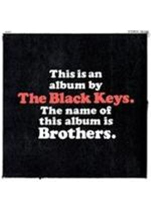 Black Keys (The) - Brothers (Special Edition) (Music CD)