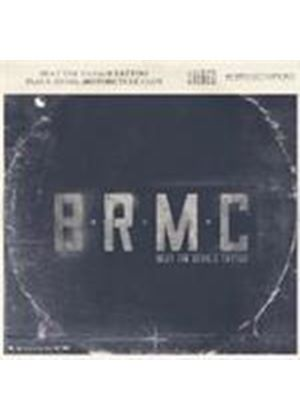 Black Rebel Motorcycle Club - Beat The Devil's Tattoo (Deluxe Edition/+DVD)