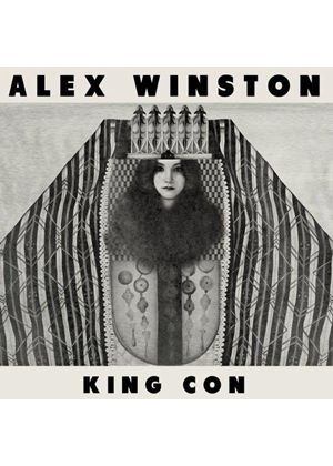 Alex Winston - King Con (Music CD)