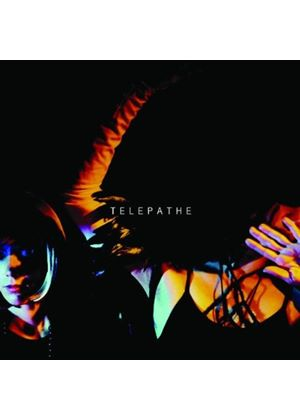 Telepathe - Dance Mother (Music CD)