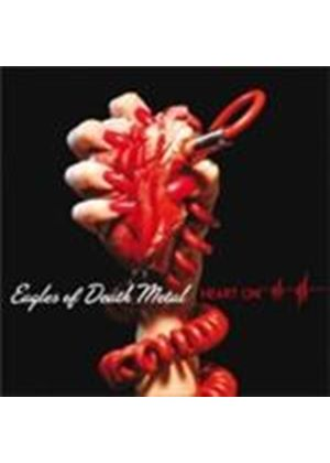 Eagles Of Death Metal - Heart On (Music CD)