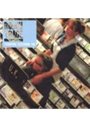 Various Artists - Rough Trade Shops - Counter Culture 2008 (Music CD)