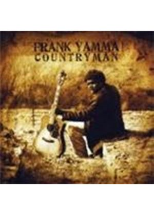 Frank Yamma - Countryman (Music CD)