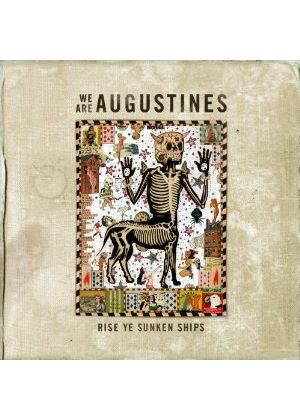We Are Augustines - Rise Ye Sunken Ships (Music CD)