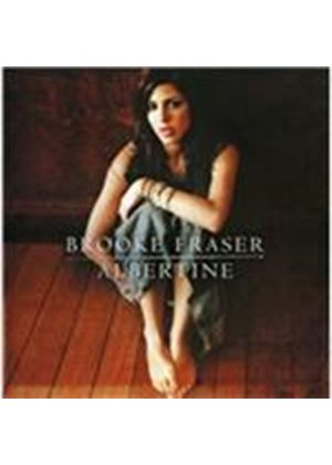Brooke Fraser - Albertine (Music CD)