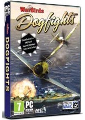 Warbirds - Dogfights (PC)