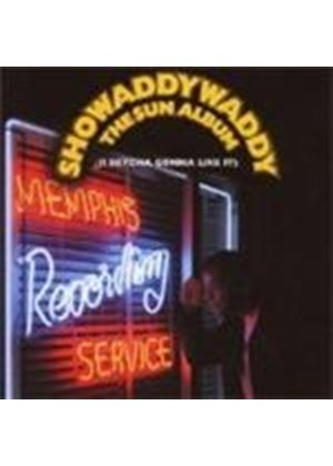 Showaddywaddy - The Sun Album