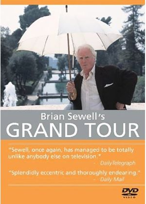 Brian Sewells Grand Tour