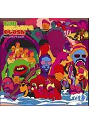 Various Artists - Two Culture Clash (Music CD)