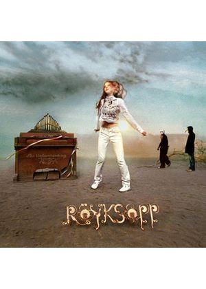 Royksopp - The Understanding (Music CD)