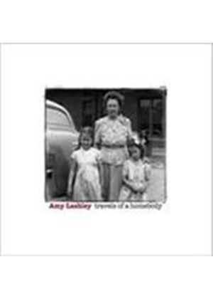 Amy Lashley - Travels Of A Homeboy (Music CD)
