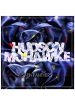 Hudson Mohawke - Satin Panthers (Music CD)