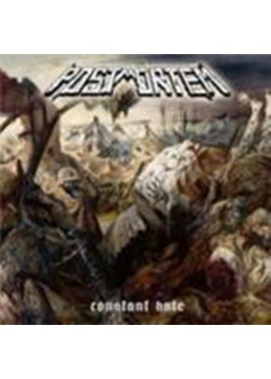 Postmortem - Constant Hate (Music CD)