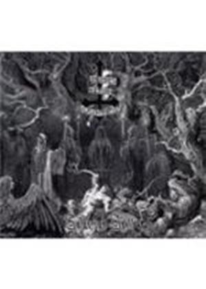 Darkened Nocturn Slaughtercult - Saldorian Spell (Music CD)
