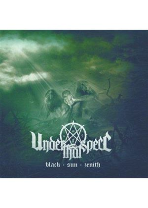 Under That Spell - Black Sun Zenith (Music CD)