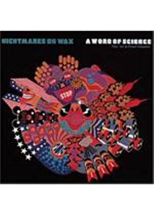 Nightmares On Wax - A Word Of Science (Music CD)