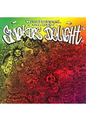 Nightmares On Wax - Smokers Delight (Music CD)